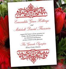 Wedding Invitation Card Sample In 29 Formal Invitation Templates U2013 Free Sample Example Format