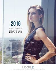 Home And Design Media Kit by 2016 Media Kit By Locale Magazine Issuu