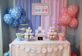 gender reveal party 5m creations gender reveal party or