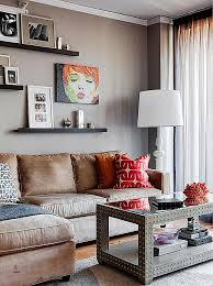 Room Wall Decor Ideas Decorating Ideas Living Room Wall Sofa