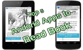 best ereader for android best ebook reader android top free epub and pdf apps from
