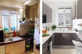 cuisine avant apr鑚 avant après comment aménager une cuisine darty vous