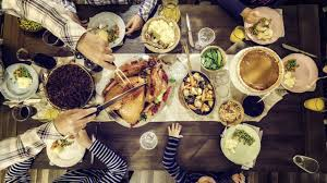 thanksgiving dinner palo alto thanksgiving feasts come on wheels for homebound sf seniors sfgate