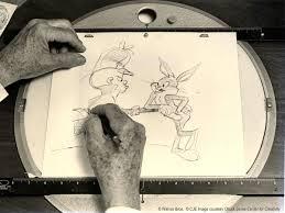 meet creative genius bugs bunny daffy duck wile