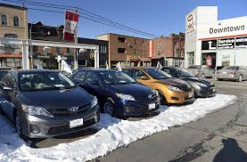 toyota canada finance contact toyota set to become canada u0027s largest auto producer for 2015 the