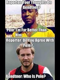 English Premier League Memes - english premier league ymmv tv tropes
