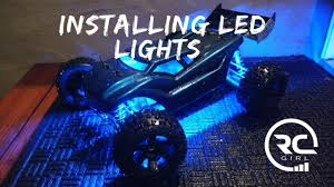 installing led lights in car how to underglow any rc car installing led light strips on a