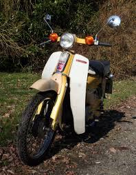 page 90 1977 honda c70 step through 4 stroke motorcycle 72c one