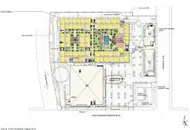 pacific mall floor plan renderings revealed for mixed use development in granada hills
