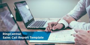 Sales Call Reports Templates Free by Free Sales Call Report Templates
