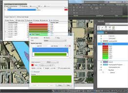 Online Map Maker Autocad Map 3d 3d Gis Mapping Software Autodesk