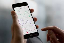 how apps can help manage chronic diseases wsj