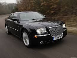 chrysler 300c srt chrysler 300c srt uk 2008 picture 4 of 25