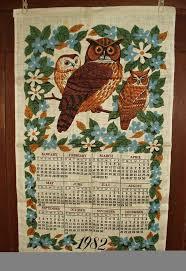 157 best vintage kitchen textiles vintage gift ideas images on