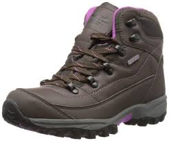 womens walking boots uk womens brookland mid trekking and hiking boots