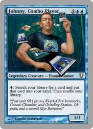 Mtg Card Design Psychographic Profiles Of Magic The Gathering Gamers Can Be