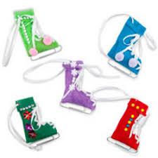 festive skate ornaments favecrafts