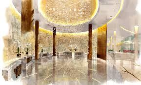 Hotels Interior Hok U0027s Alana Okun Divulges Tips For Choosing Artwork In Hotels