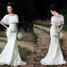 designer 2016 lace mermaid wedding dress off the shoulder lace up
