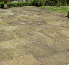 Reclaimed Patio Slabs Reclaimed Yorkstone Paving And Flags From Yorkstone Direct