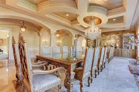 Luxury Living Grand Dining Rooms Sothebys International - Luxury dining rooms