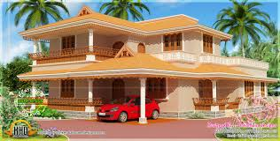 house with compound wall design kerala home design and floor plans