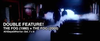 double feature john carpenter u0027s u0027the fog 1980 u0027 is a supremely