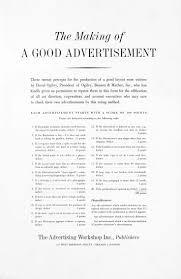 31 best ogilvyarchive print ads images on pinterest print ads