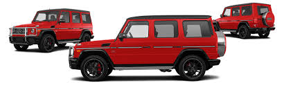 mercedes g wagon red interior 2017 mercedes benz g class awd amg g 63 4matic 4dr suv research