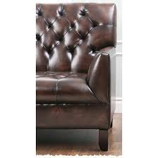 Club Armchair Leather Emma Armchair Leather Abbyson Living Target