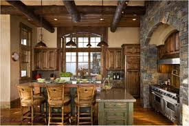 Tuscan Style Flooring by Best 80 Eclectic Kitchen Decoration Decorating Inspiration Of 15