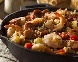 nouvelle recette de cuisine recette jambalaya comme à la nouvelle orléans