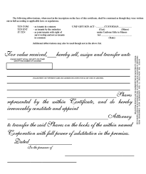 electronic stock certificates electronic products corpkit