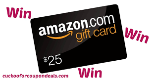 amazon black friday prize entry new giveaway 25 amazon gift card view last week u0027s winner