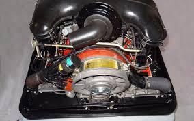 engine porsche 911 911 rs 2 7 engine