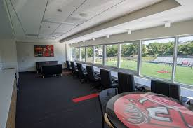 Fairfield University Campus Map Official Athletics Web Site Of Fairfield University