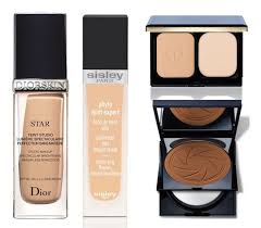 the 9 best foundations for oily skin