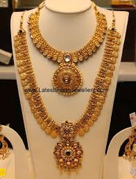 beautiful gold necklace set images 704 best gold jewellery images gold decorations jpg
