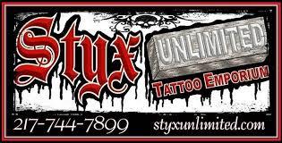 styx unlimited tattoo emporium home facebook