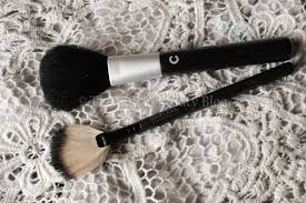 makeup brushes my collection the indian beauty blog