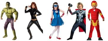 Halloween Family Costume 10 Best Halloween Costume Ideas For Families Aol Lifestyle