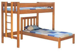 Designer Bunk Beds Nz by Paula U0027s Slatframe Single To King Single