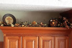 cute ideas for above kitchen cabinets best tips to decorate above