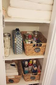 Martha Stewart Home Decorators Get Organized My Linen Closet Hearthavenhome