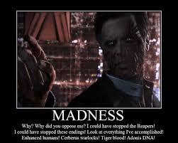Adonis Meme - image 271270 mass effect 3 endings reception know your meme