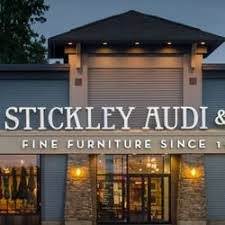 stickley and audi stickley audi co furniture stores 40 eastview park mall