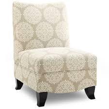 beautiful pattern damask accent chair ideas homesfeed