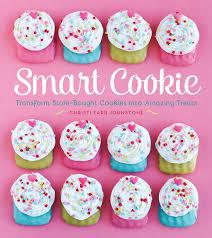 book smart cookie by christi farr johnstone pizzazzerie