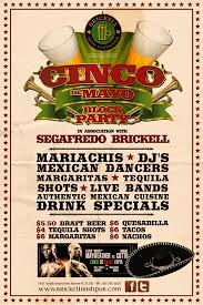 south florida nights magazine brickell irish pub u0027s cinco de mayo