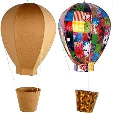 air balloon home decor thomasnucci